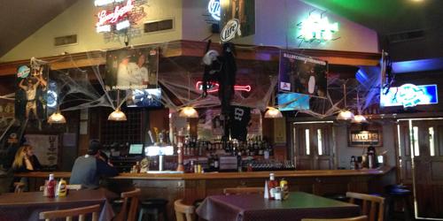 Flannery's Bar & Restaurant @ Fire Ridge