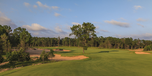 Mammoth Dunes at Sand Valley