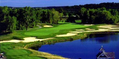 Morningstar Golfers Club