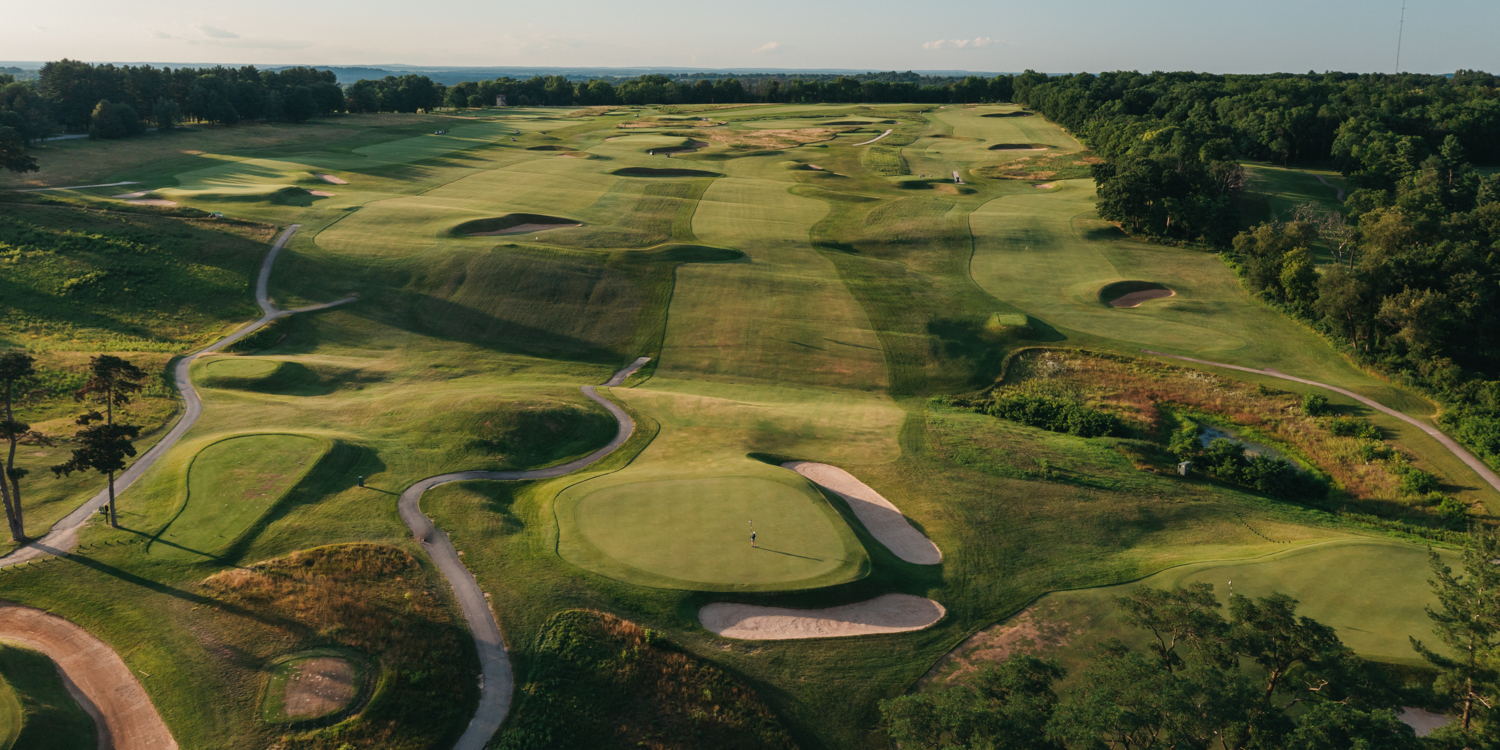 The Golf Courses of Lawsonia