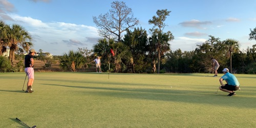 Golfbreaks by PGA TOUR golf packages