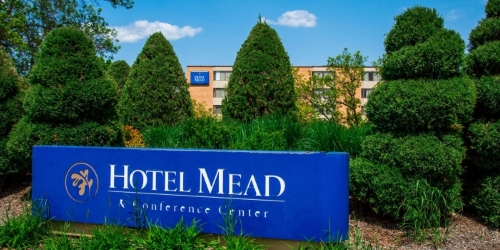 Hotel Mead golf packages
