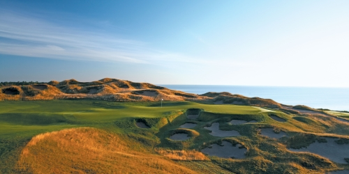 Wisconsin Golf Trips golf packages